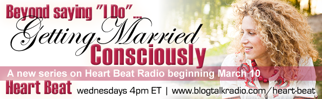 Conscious marriage
