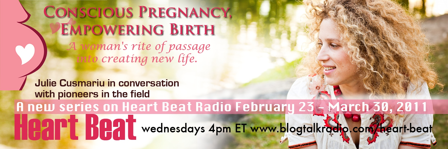 conscious pregnancy empowering birth