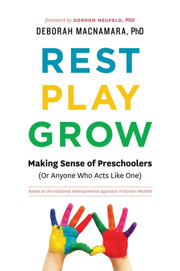 Rest Play Grow