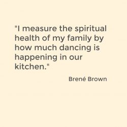 Dance your intuition