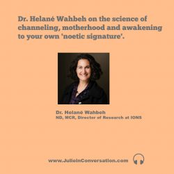 Helané Wahbeh
