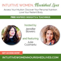 intuitive women
