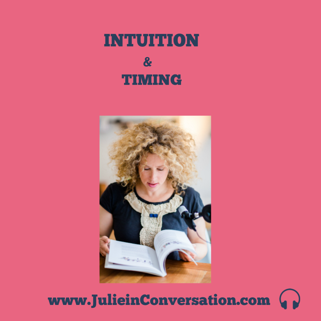 Intuition Podcast
