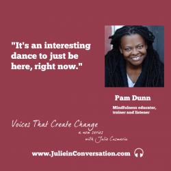 Pam Dunn Mindfulness