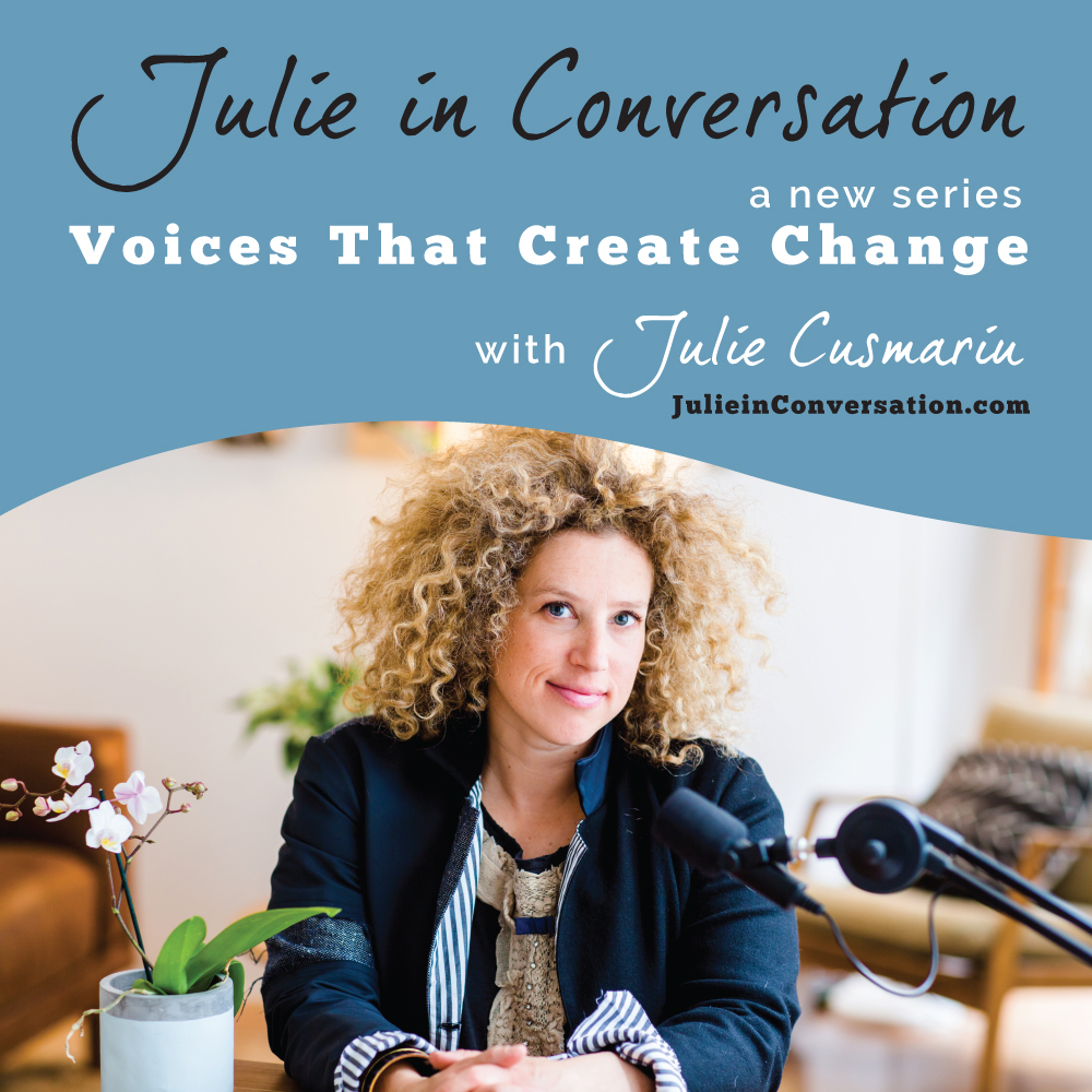 Voices That Create Change