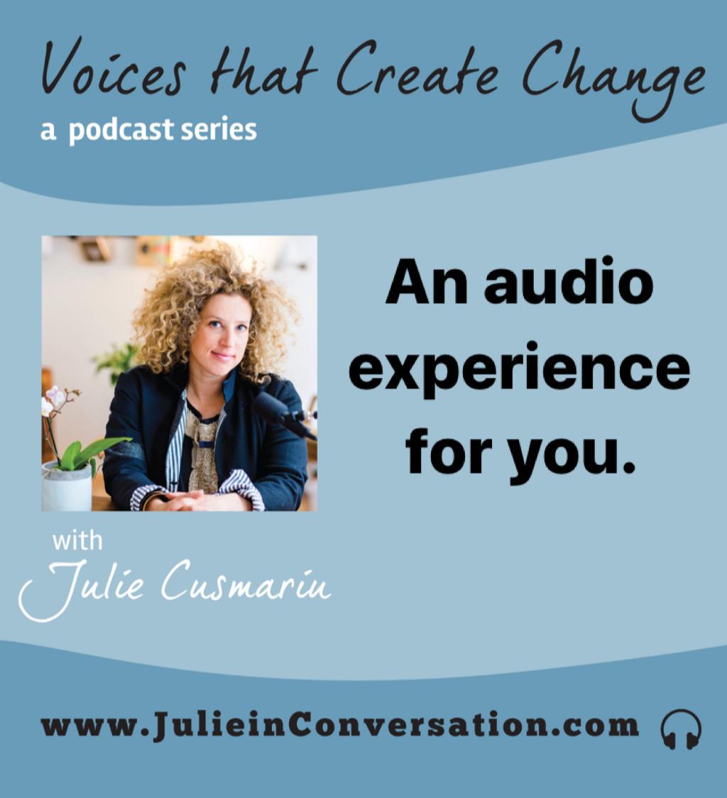 audio experience