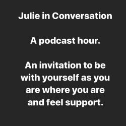 julieinconversationhealinghour